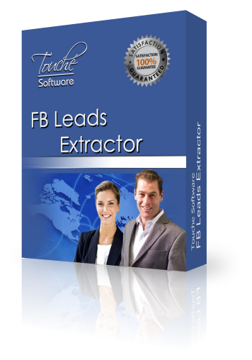 FB Leads Extractor   Touche Software